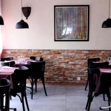 Pizza Mario - Juvisy-sur-Orge - En images